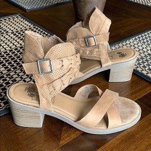 Jellypop sandals